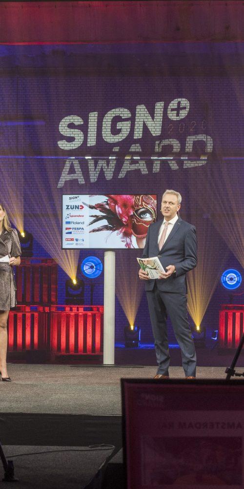 Sign+ Award 2020